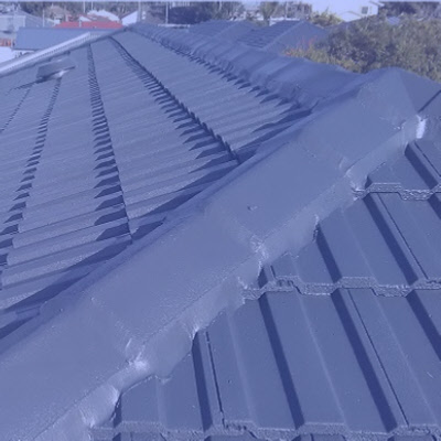 Roof restoration Port Macquarie